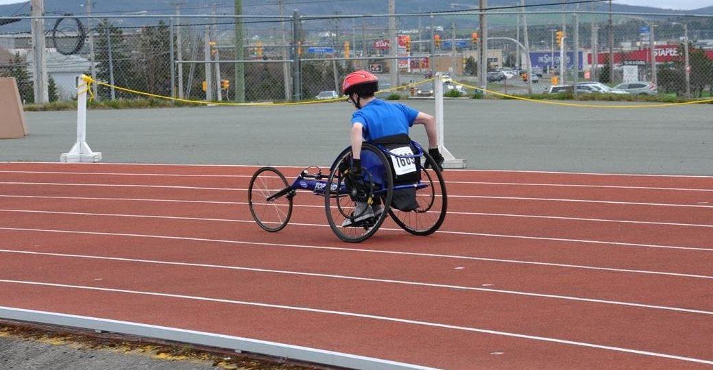 Para-Athletics