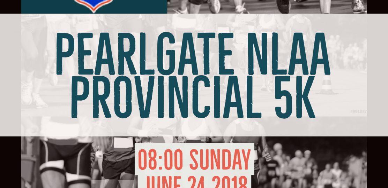 Provincial 5 km